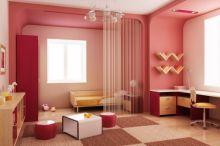Designové nápady pro obývací pokoje