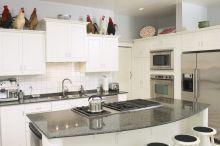 Investice do nových kuchyňských skříněk