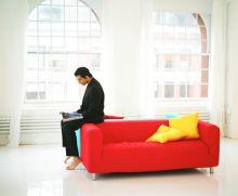 Různé typy na nábytek do obývacího pokoje